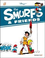 The Smurfs and Friends