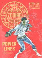 The Zodiac Legacy