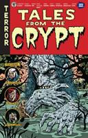 The Stalking Dead (Tales From The Crypt, Vol. 01) (adult Graphix)