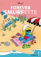 Forever Smurfette