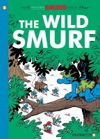 The Wild Smurf