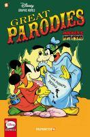 Great Parodies: Mickey's Inferno