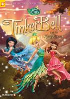 Tinker Bell and the Flying Monster