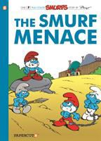 Smurfs Graphic Novel