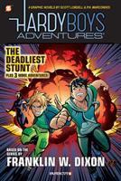 Hardy Boys Adventures, [vol.] 02