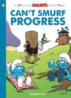 Smurfs Graphic Novel