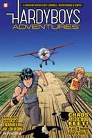 Hardy Boys Adventures