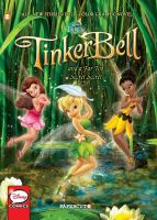 Tinker Bell and A Far-too-secret Secret