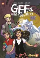 GHOST FRIENDS FOREVER #1 [graphic Novel]