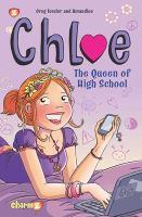 CHLOE VOL 2: THE NEW GIRL [graphic Novel]