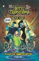 Hotel Transylvania, the series. My little monster-sitter