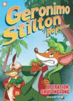 Geronimo Stilton Reporter 1