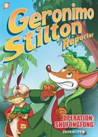 Geronimo Stilton Reporter