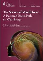 Image: The Science of Mindfulness