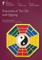 Essentials of Tai Chi and Qigong [discs 3-4]