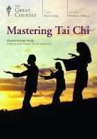 Image: Mastering Tai Chi