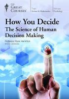 How You Decide