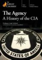 Agency, The: A History of the CIA (DVD)