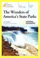 The Wonders of America's State Parks