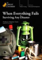 When Everything Fails