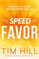 The Speed of Favor