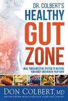 Dr. Colbert's Healthy Gut Zone