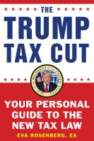 The Trump Tax Cut