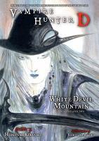 Vampire Hunter D Volume 22