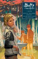 Buffy the Vampire Slayer, Season 10, Volume 2