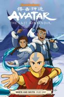 Avatar: the Last Airbender—north and South, Part 1
