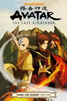 Avatar: the Last Airbender - Smoke and Shadow, Part 1