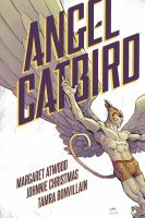 Angel Catbird, Volume 1 (graphic Novel)