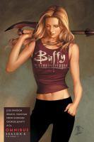 Buffy the Vampire Slayer Omnibus