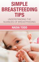 Simple Breastfeeding Tips