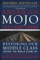 American Mojo: Lost and Found