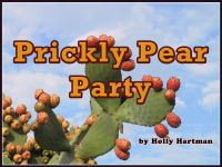 Prickly Pear Party