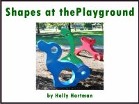 Shapes at the Playground
