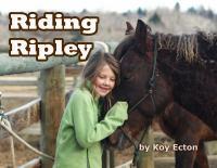 Riding Ripley