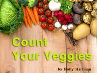 Count your Veggies