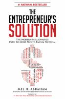 The Entrepreneur's Solution