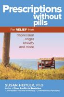 Prescriptions Without Pills