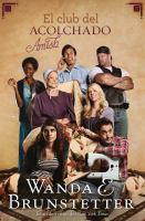 El Club Del Acolchado Amish