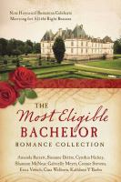 The Most Eligible Bachelor Romance Collection