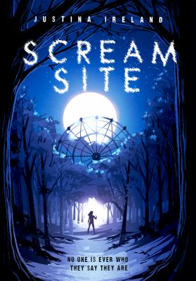 Cover image for Scream Site