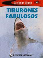 Tiburones fabulosos