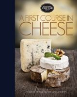 First Course in Cheese