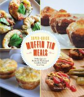 Image: Super-quick Muffin Tin Meals