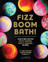 Fizz Boom Bath!