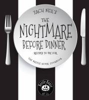 Zach Neil's The Nightmare Before Dinner