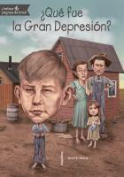 Qué fue la Gran Depresión?